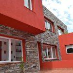 Imágenes de colores para exteriores y fachadas modernas