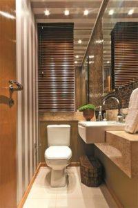 tiipo de toallas que se usan en un medio baño