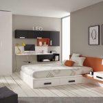 Colores para habitaciones de chicos
