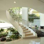 jardines interiores para salas