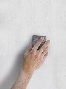 como pintar el techo
